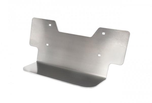 fetra® EA1115SFL Ersatzschaufel für Alukarre A1115