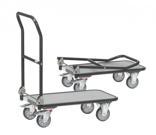 """fetra® 1132/7016  Klappwagen """"Grey Edition"""""""