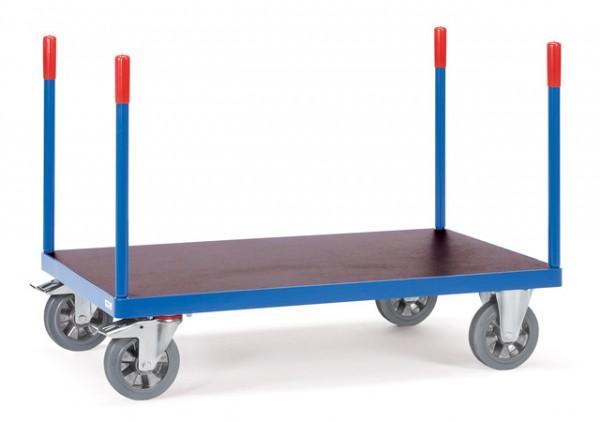 fetra® 12586 Rungenwagen Schwerlast - 1200kg Tragkraft
