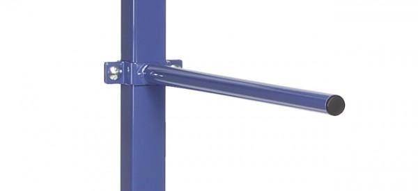 fetra® E4614TA Tragarm 600mm lang - mit PVC-Schlauch