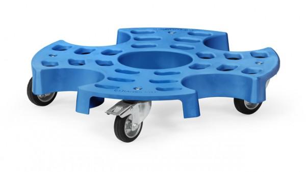 """fetra® 4547 Reifen Rollbrett - """"Tyre-Trolley"""""""