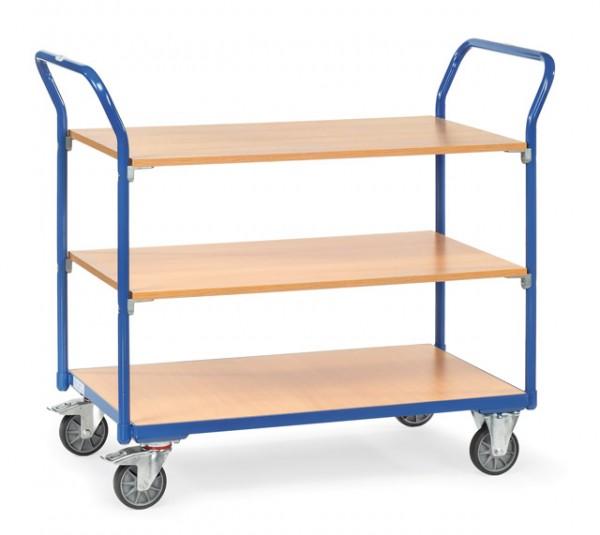 fetra® Tischwagen 1800
