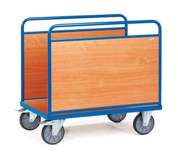 fetra® 2541 Ballenwagen