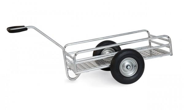 fetra® 6105L Outdoor-Handwagen - Luftbereifung