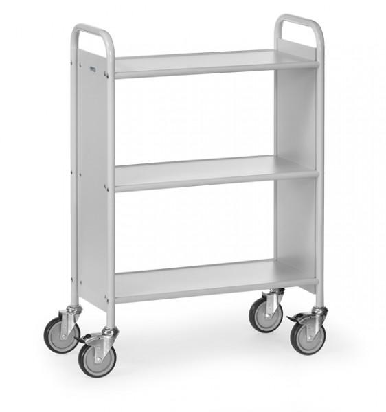 fetra® 4870 Bürowagen mit Rollen