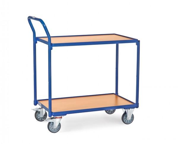 fetra® 2742 Tischwagen - 2 Etagen