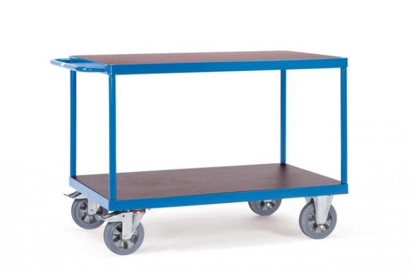 fetra® 12403 Tischwagen Schwerlast - Tragkraft 1200kg