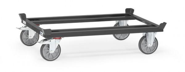 "fetra® 22801/7016 Palettenwagen ""Grey Edition"""