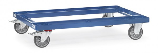 fetra® 22501 leichter Palettenwagen - 500kg