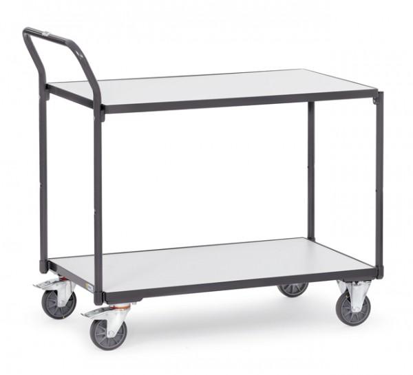 fetra® 1840 ESD-Tischwagen