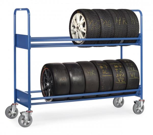 fetra® 4588 Reifenwagen - 500kg