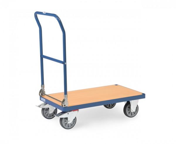 fetra® Transportwagen klappbar 2502-K