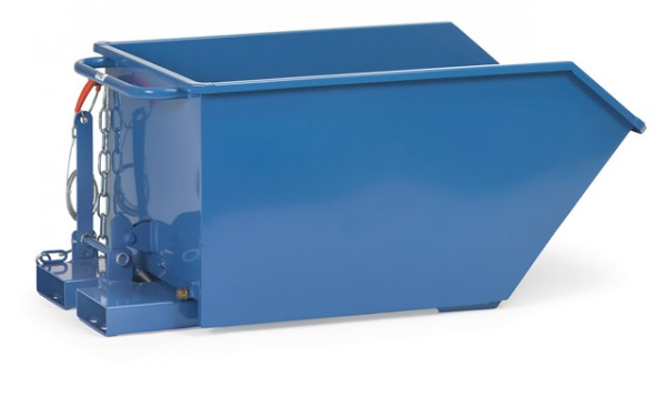 fetra® 6275 Kippbehälter für Stapler