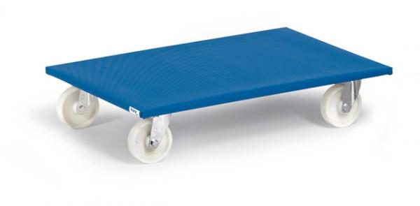 fetra® 2359 Möbelroller - 600kg - Rollbrett