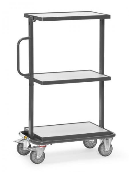 fetra® 92901 ESD-Beistellwagen