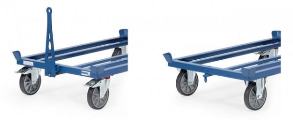 fetra® 22894 Deichsel und Kupplungszapfen für Palettenwagen