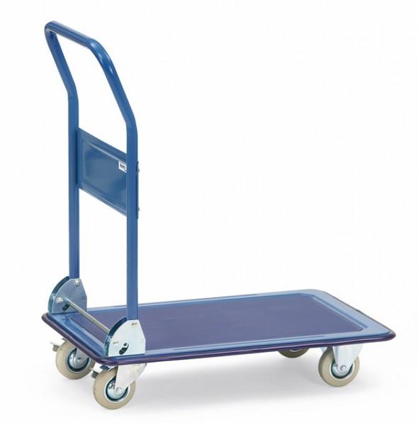 fetra® Ganzstahlwagen 3100 klappbar