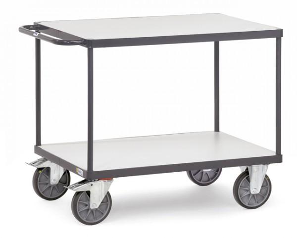 fetra® 9401 ESD-Tischwagen