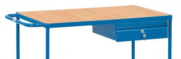 fetra® Stahlblechschublade 2149