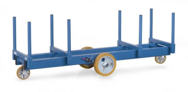 fetra® 2123 Langmaterialwagen mit Rungen