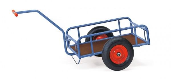 fetra® 4104V Handwagen - Vollgummi-Bereifung