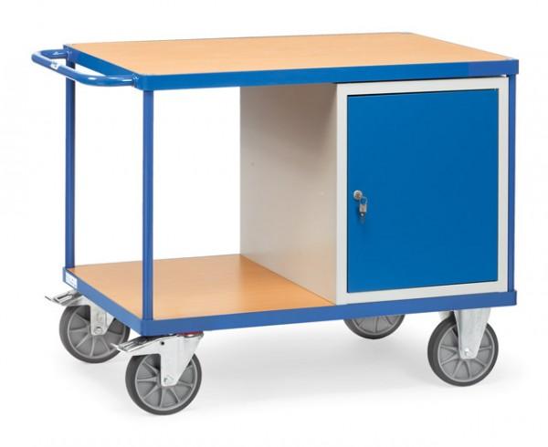 fetra® 2433 Werkstattwagen