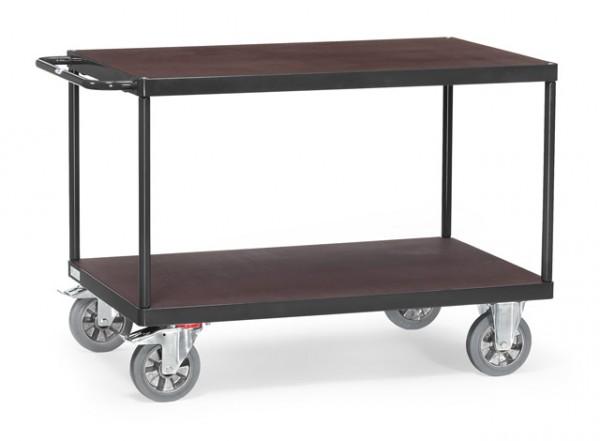 """fetra® 12406/7016 Tischwagen """"Grey Edition"""""""