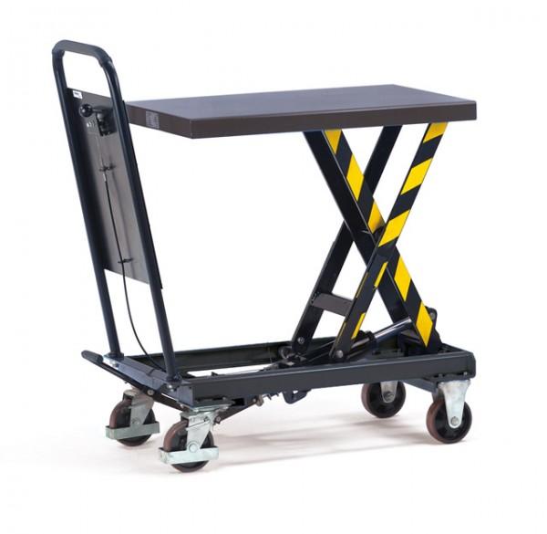 fetra® 6832 Hubtischwagen - 250kg