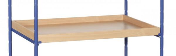 fetra® E8121ETAW Einlegekasten - 850 x 500mm