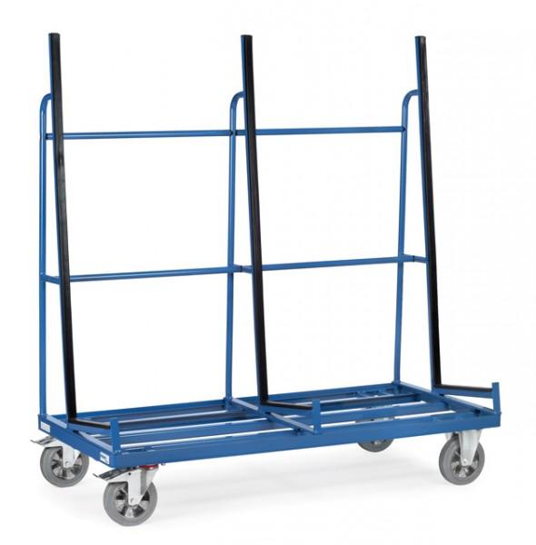 fetra® 4455 Glaswagen - einseitige Anlage
