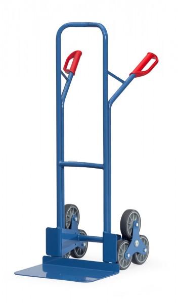 fetra® TK1326 Treppenkarre - breite Schaufel