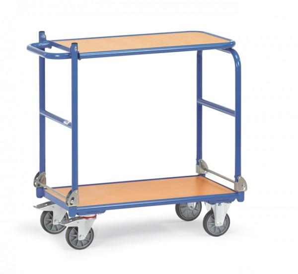 fetra® Klapp-Tischwagen 1140