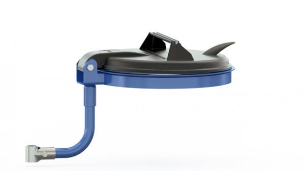fetra® 1397 Abfallsammler für 120l Säcke