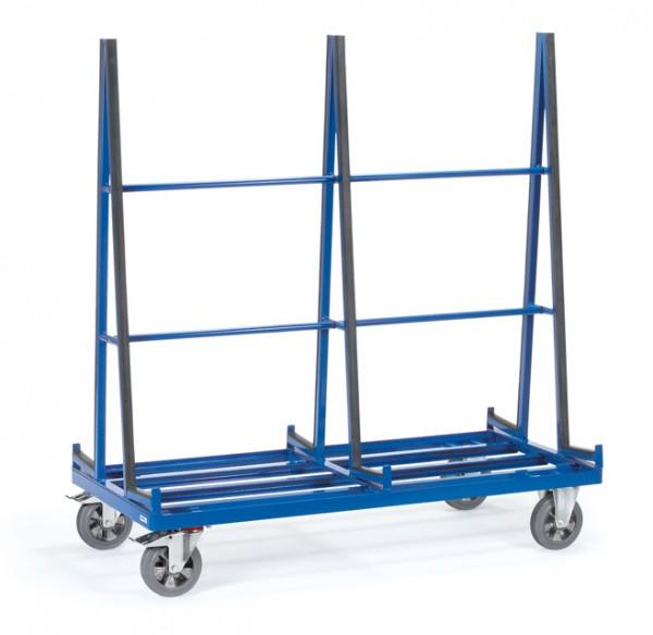 fetra® 4474 Glaswagen - zweiseitige Anlage