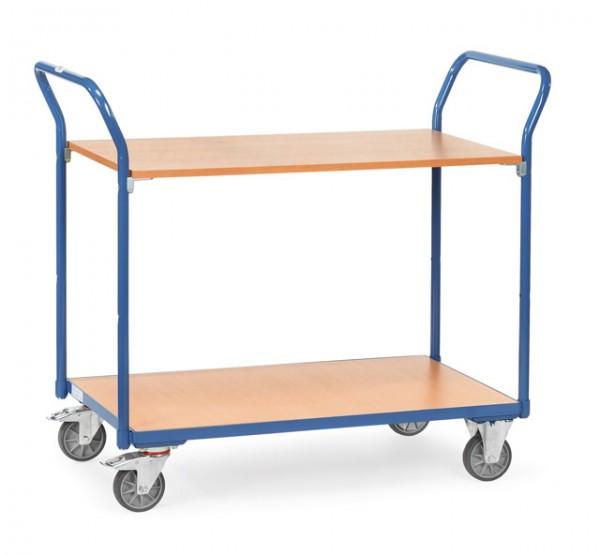 fetra® Tischwagen 1602