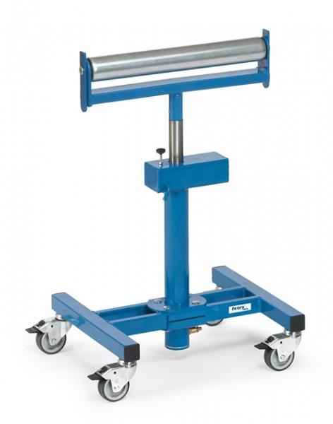 fetra® 3191 Rollenbock höhenverstellbar von 780 - 1130mm