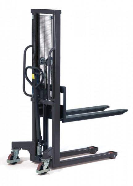 fetra® 6852 Handwindenstapler - 500kg Tragkraft