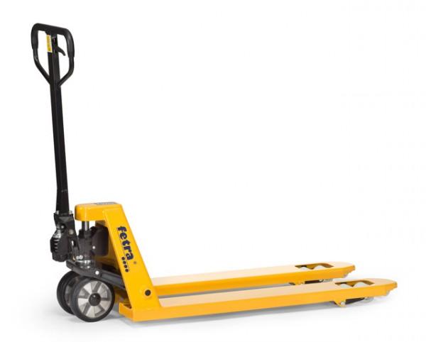 fetra® 2116 Gabelhubwagen - 2500kg Tragkraft