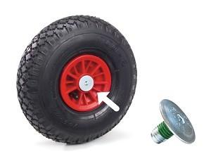 fetra® EZ-FRB Verschraubung für Karren und Wagen
