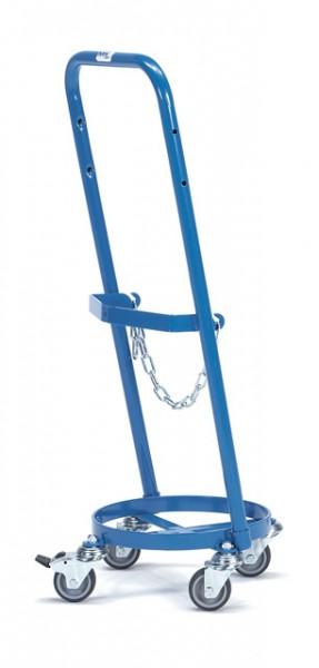 fetra® 51160 Stahlflaschenroller