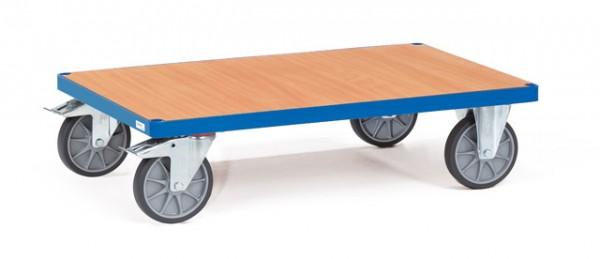 fetra® 2593 Basiswagen