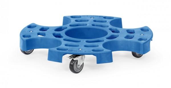"""fetra® 4546 Reifen Rollbrett - """"Tyre-Trolley"""""""