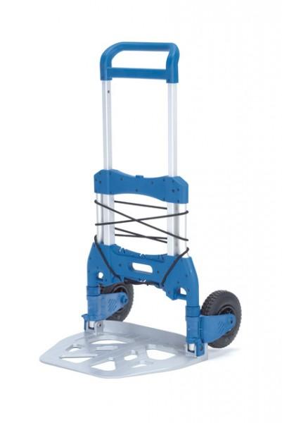 fetra® 1735 Paketroller - klappbar