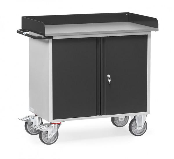 """fetra® 12456/7016 Werkstattwagen """"Grey Edition"""""""