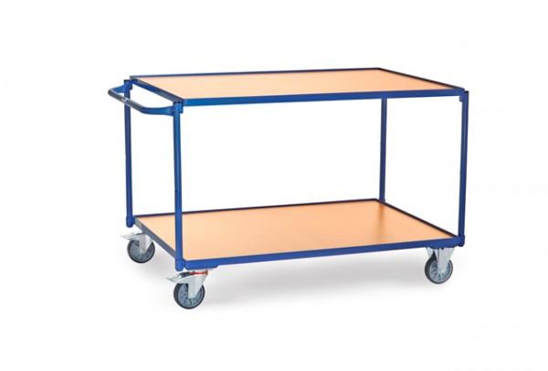 fetra® 2946 Tischwagen - 2 Etagen