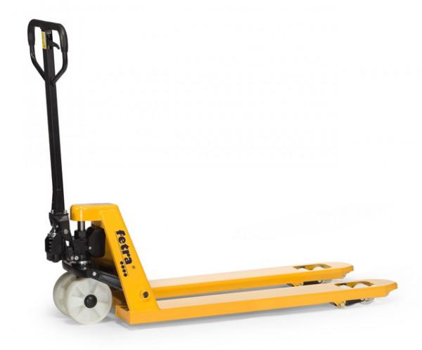 fetra® 2115 Gabelhubwagen - 2500kg Tragkraft