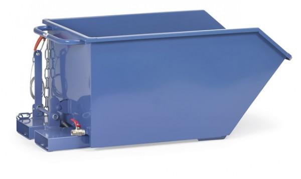 fetra® 6230 Kippbehälter mit Ablasshahn