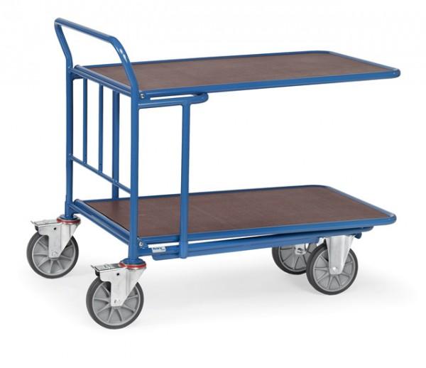 """fetra® 2970 Einkaufswagen Baumarkt """"Cash & Carry Wagen"""""""