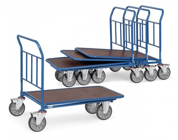 """fetra® 2962 Einkaufswagen Baumarkt """"Cash & Carry Wagen"""""""