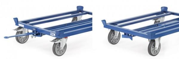 fetra® 22895 Deichsel und Kupplung für Palettenwagen